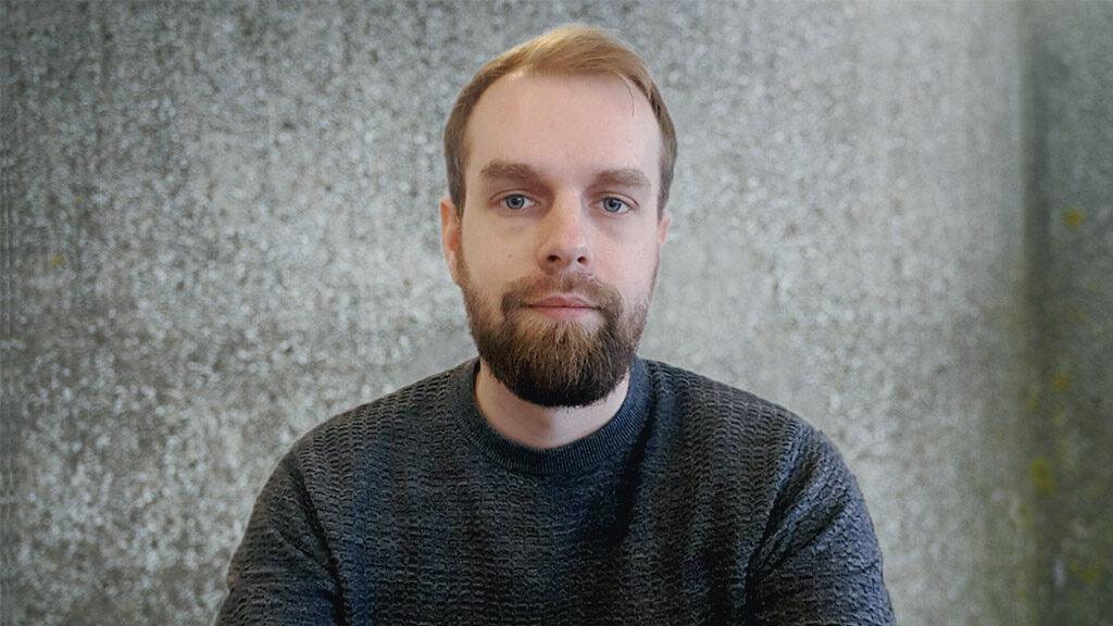 Casper Hansen fra Nordfyns Erhverv og Turisme
