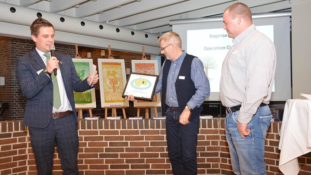Nordfyns Kommunes miljøpris