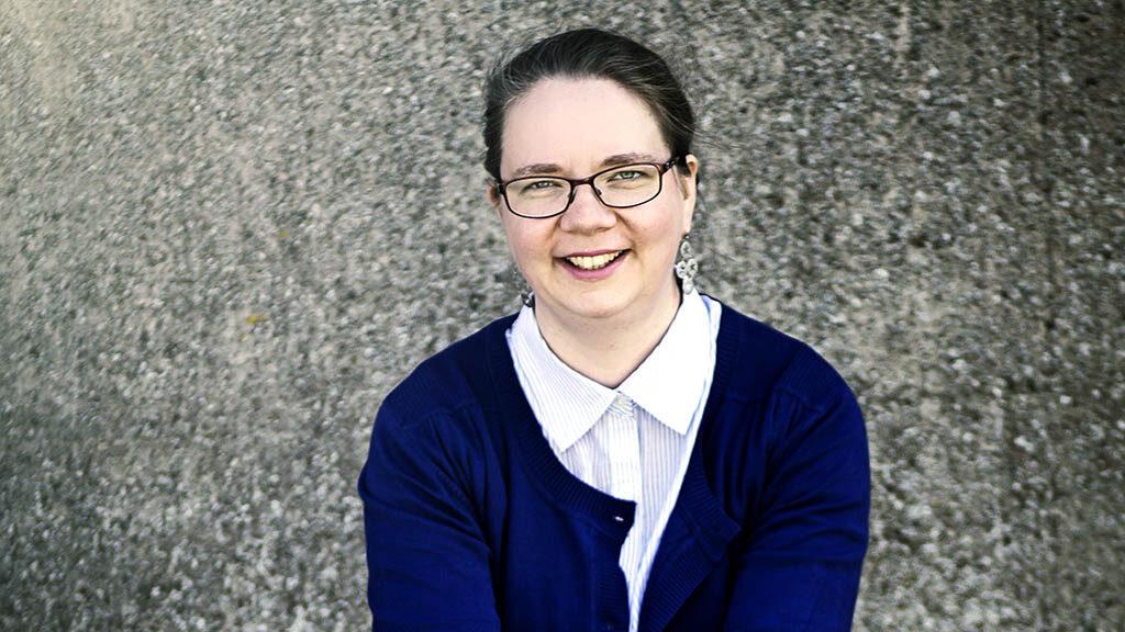 Ina Larsen fra Nordfyns Erhverv og Turisme