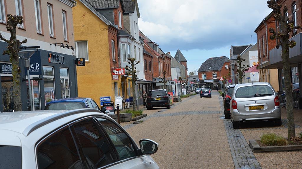 Nordfyns Erhverv og Turisme vil endnu tættere på detailhandlen