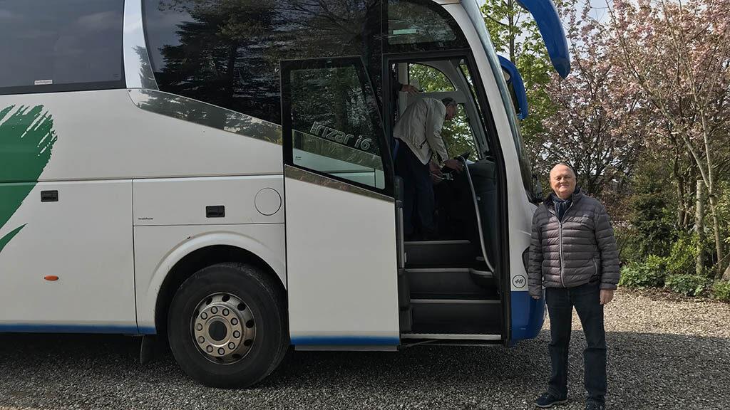 Bustur på Nordfyn