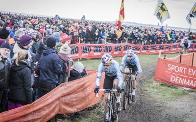 VM i cyklecross vil trække turister til Nordfyn også i fremtiden