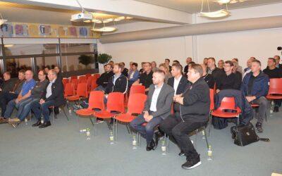 Nordfyns Kommunes årlige håndværkermøde