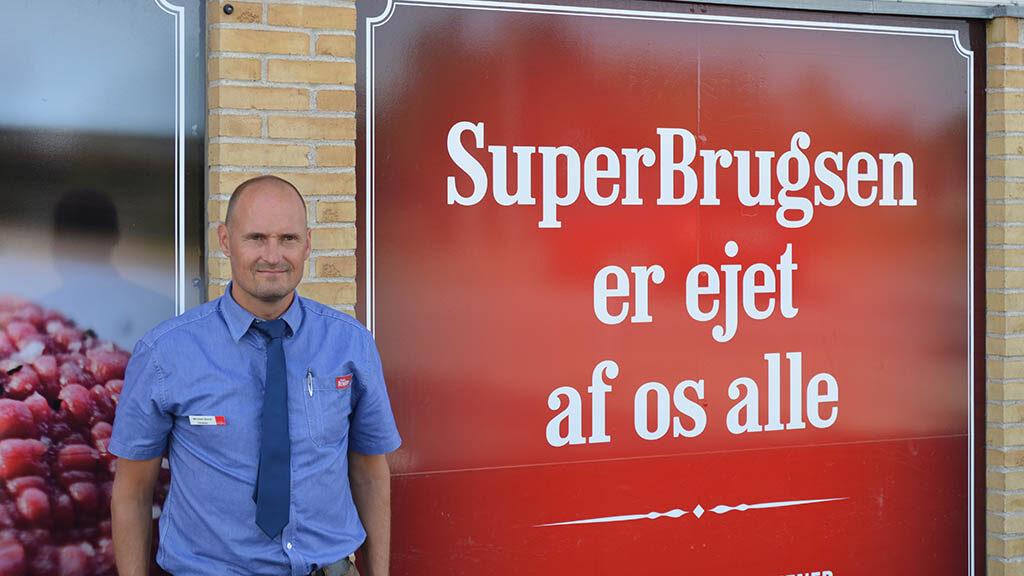 søndersø superbrugsen