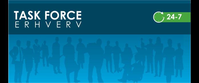 Task force erhverv nordfyn