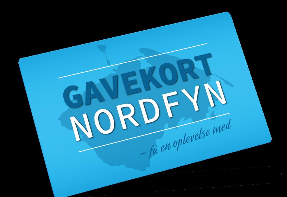 Gavekort Nordfyn