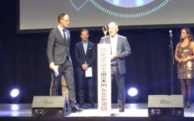 VM i cyklecross kåret som Årets Cykelevent 2019