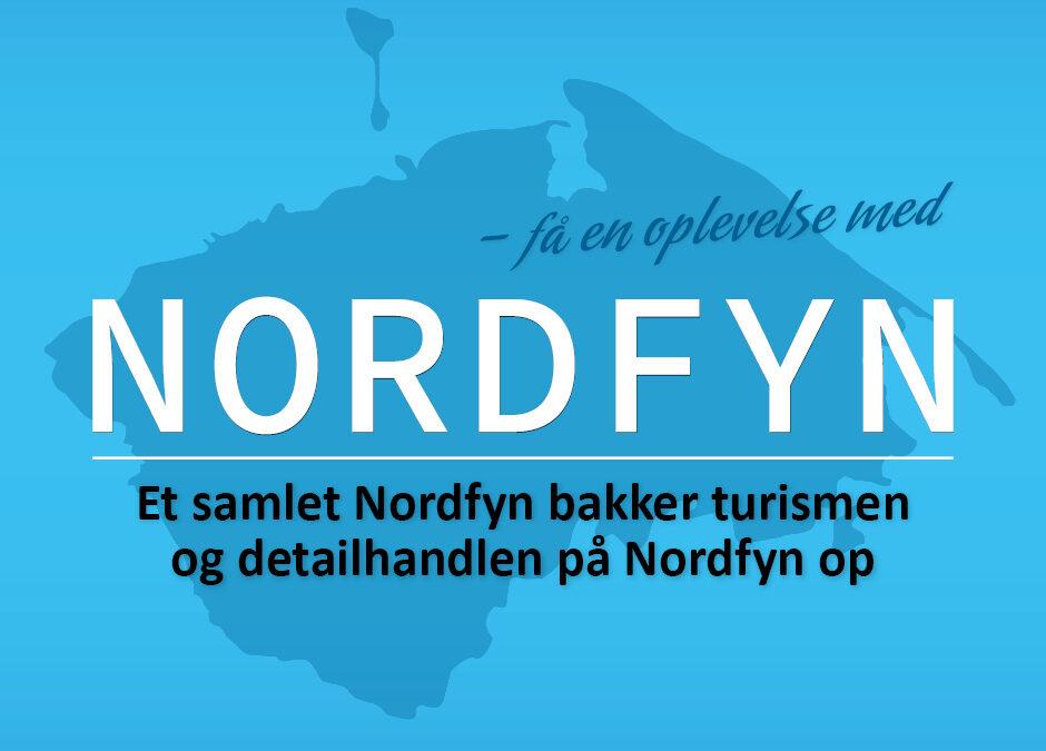 Nordfyn bakker op om Nordfyn