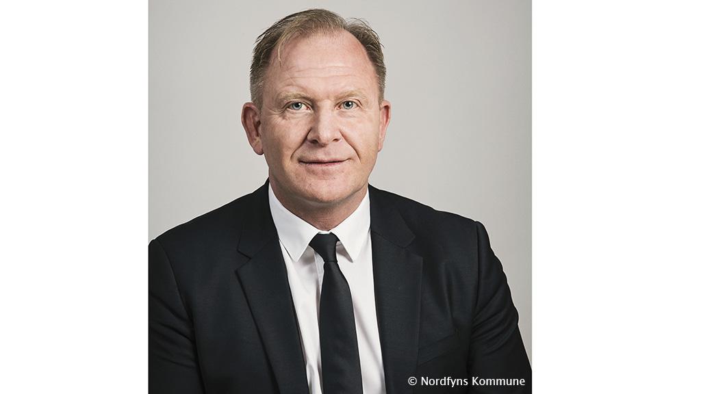 Morten V Pedersen