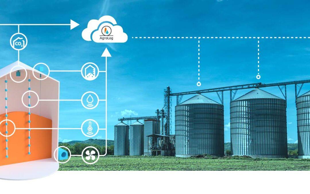 Supertech agrolog