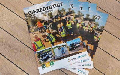 Bæredygtighedsmagasin Nordfyn