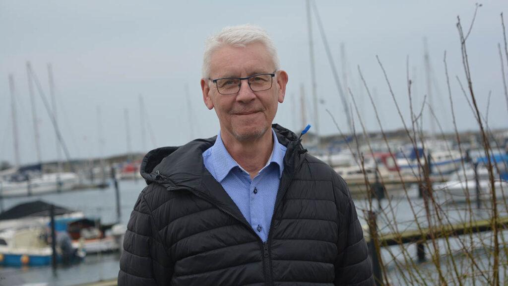 Eigil Pedersen fra Erhvervshus Fyn