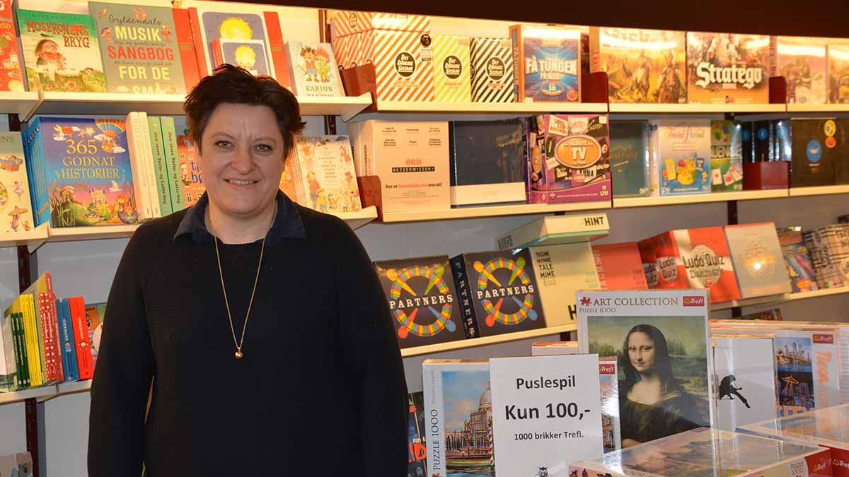 Ehlerts Boghandel