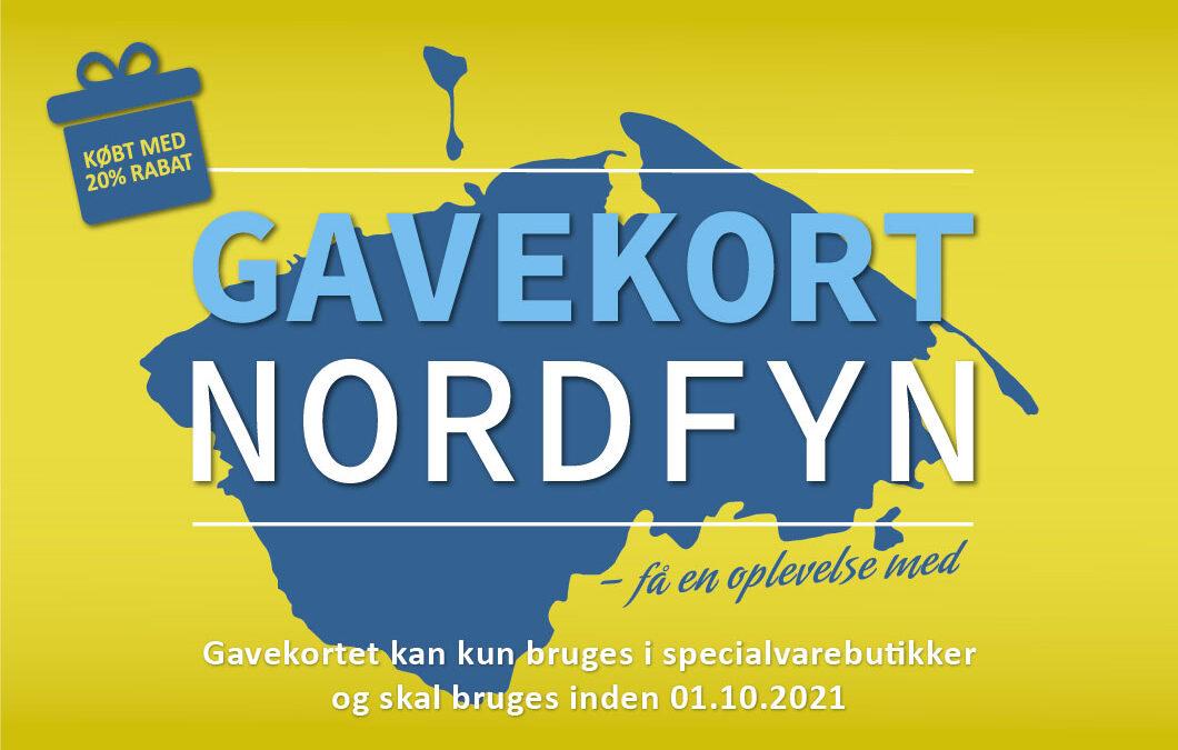Endnu et initiativ for at understøtte detailhandlen på Nordfyn