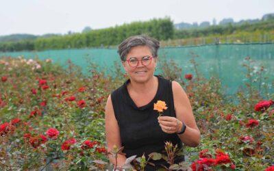 Rosenfestivalen, en event der bare er vokset
